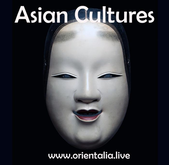 Logo Asian Cultures