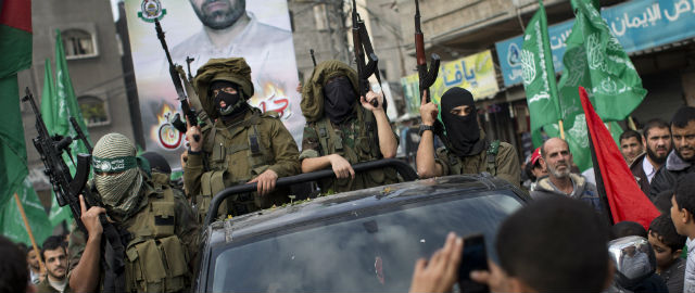 Che-cosè-Hamas