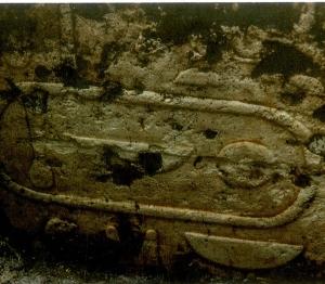 King Mentuhotep II's chapel